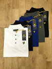 Lyle and Scott Men's Short Sleeve Polo