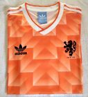 1988 Netherlands Holland home retro soccer football shirt jersey kit