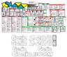 Genie Z20/8N Boomlift Decal Kit (Safety Only) SN Prior to 134