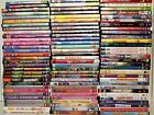 Disney Movies (DVD) And Non-Disney Kids Movies Cartoons For Sale