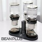BEANPLUS MY Dutch Cafe Plus 1000 1500 Cold Brew Coffee Maker Easy & Simple Multi