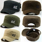 Embroidery Jack Wolfskin Casual Sun Golf Baseball Army Millitary Corps Hat Cap