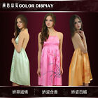 2017 Sleepwear 100% Natural Silk Wife Love Sex Women Girl String Nightgowns Soft
