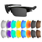5ac598435d Polarized Replacement Lenses for Oakley Fast Jacket XL - Multiple Options