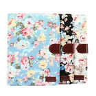 Flower Cloth Grain Magnetic Smart Stand Case Cover for iPad 9.7 2017 Released