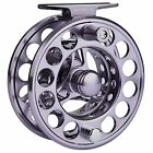 KastKing Katmai Waterproof Fly Fishing Reel - 3/4, 5/6, 7/8, 9/10 Fly Reel Sizes