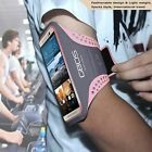 GBOS&reg; Sports Gym Exercise Running Armband Case Cover For HTC Desire All Models <br/> Sweatproof✔New Design Arrived✔3 Colours✔1st Class Post