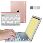 Wireless Bluetooth Keyboard Cover Auto Wake / Sleep For Apple Ipad Ipad Mini 4