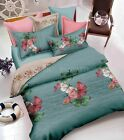 Butterfly Queen/King/SuperKing Size Bed Duvet/Doona/Quilt Cover Set New Ar M276