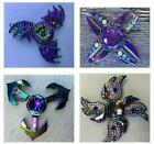 Anti Stress Fidget Hand Spinner Colorful Metal EDC Fingertip Gyro Toys Gifts Hot