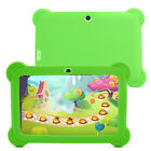 7'' Tablet PC Google Android 4.4 PAD 1GB 8GB Quad Core Dual Cameras WIFI Lot