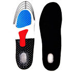 NS Men Women Gel Orthotic Running Insole Insert Shoe Pad Arch Support Cushion