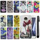 For Motorola Moto Z Play Droid XT1635 Camo Design HARD Back Case Cover + Pen