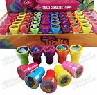 party favors and decorations - DreamWorks Trolls Poppy and Friends Self-Inking Stamps Birthday Party Favors