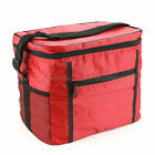Large Portable Cool Bag Insulated Thermal Cooler For Food Drink Lunch Picnic 10L