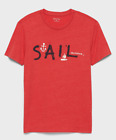 Banana Republic Men's Short Sleeve Graphic Tee T-Shirt NEW S M L XL XXL <br/> More styles Search 173202150765, super fast shipping.