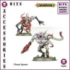 BITS WARHAMMER BATTLE CHAOS SPAWN ENFANTS DU CHAOS