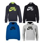 NIKE SB BOYS HOODIE IN 4 COLOURS SWEAT TOP HOODED TOP AGES 8-15 YEARS