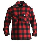 Swanndri 100% Wool Ranger Bush Shirt  - SSD0107