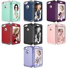 New Anti-scratch Impact Hard Shockproof Case Cover Skin for iPhone 6 / 6S Plus