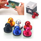 Mini Joystick Suction Cup Arcade Game Controller for Touch Screen iPhone Android