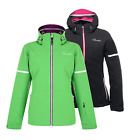 Dare2b Amplify Womens Waterproof Breathable Insulated Jacket