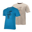 Dare2b Circus Mens Lightweight Wicking Sports T-Shirt
