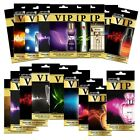 10x Caribi VIP Hanging Scent Perfume Air Freshener Fragrance for Home Office Car