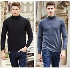 Pioneer Camp Winter High Quality Casual Slim Fit Turtleneck Sweater