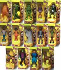 "SCOOBY DOO CHARACTER OPTIONS 5"" ACTION FIGURE - Choice of 18 Figures  New in Box"