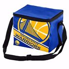 NBA Golden State Warriors Big Logo Insulated Cooler bag Lunch Box on eBay