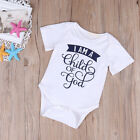 Newborn Baby Body Suit White Cotton Rompers Girl Boys Clothing Outfits set