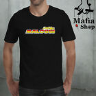 CAMISETA T-SHIRT MALOSSI SCOOTER CARBURATOR BIKE HELMET RACING ENGINE