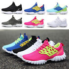 Men Women Athletic Sport Shoes Comfy Casual for Trainer Gym Fitness Running Surf