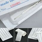 10/50Pcs 9RS Tattoo Needle Permanent Makeup Cosmetic Eyebrow Tattoo Supply 142mm