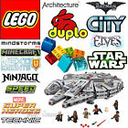 LEGO Construction Toy Sets - 50 Creative Games - Buy any LEGO get the 2nd 5% OFF