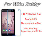 3pcs For Wiko Robby Anti Explosion Film,High Clear Screen Protector