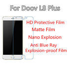 3pcs For Doov L8 Plus Anti Explosion Film,High Clear Screen Protector