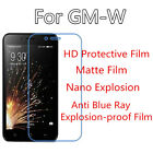 3pcs For GM-W Anti Explosion Film,High Clear Screen Protector