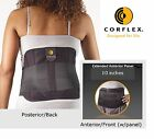 "Corflex Disc Unloader Spinal Orthosis w/10"" Anterior Panel Extension - 35-410X"