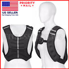 Weighted Weight Vest 10 lbs 20 lbs 30 lbs 35 lbs 40 lbs 50 l