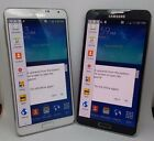Samsung Galaxy Note 3 SM-N900A (Unlocked/AT&T) 32GB - Mint,Good, Acceptbale Cond