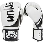Venum Challenger 2.0 Boxing Gloves MMA Muay Thai Kick Kickboxing Mitts White