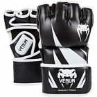 "Venum ""Challenger"" MMA Gloves Boxing Muay Thai BJJ Fighter Fight Martial Arts"