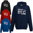 Problem Solved SKIING Hoodie - Dads Marriage Fathers Day Present Hoody Top