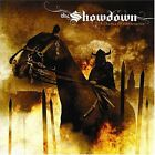THE SHOWDOWN (METAL) - A Chorus of Obliteration - CD ** Brand New **