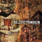 I KILLED THE PROM QUEEN - When Goodbye Means Forever - CD ** Brand New **