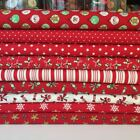 MODA Sugar plum Christmas by Bunny Hill Designs 100% cotton Christmas bundles