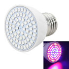 E27 36W 72 SMD LED Beads Bulb Light Lamp For Plants Hydroponic Growth Growing