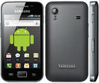 New Samsung Galaxy Ace GT-S5830i Sim Free Unlocked Black Android Smartphone UK
